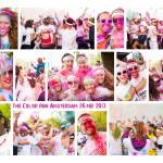 The Color Run Amsterdam