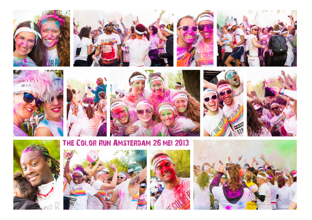 The Color Run Amsterdam