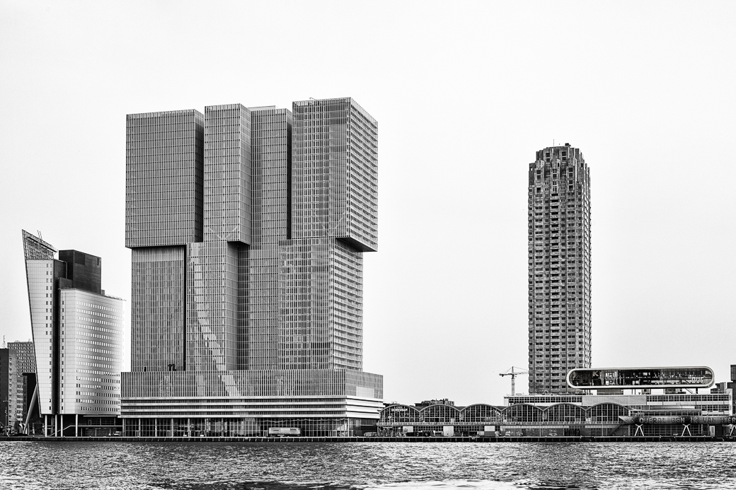 Rondje Rotterdam-21